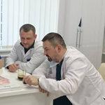 Андрей Резник на консультации1